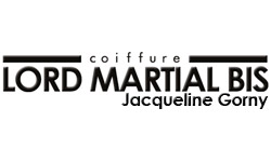 Lord Martial Bis - Jacqueline Gorny