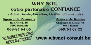 WHY NOT IMMOBILIER-CREDIT